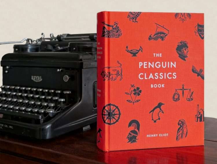The Penguin Classics Book Henry Eliot