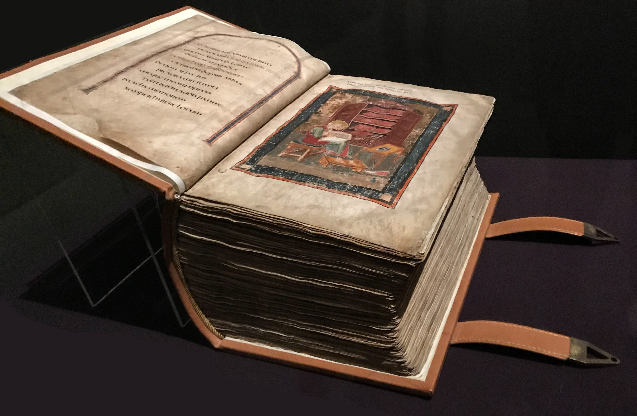 Codex Amiatinus